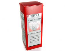 Paterson Processing Reels, 6 pack